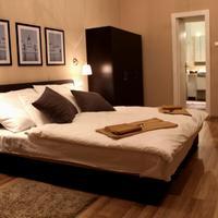 부다페스트 빌레 비앤비 Guestroom