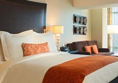 Atlantis Casino Resort Spa Featuring Concierge Tower - 리노 - 침실