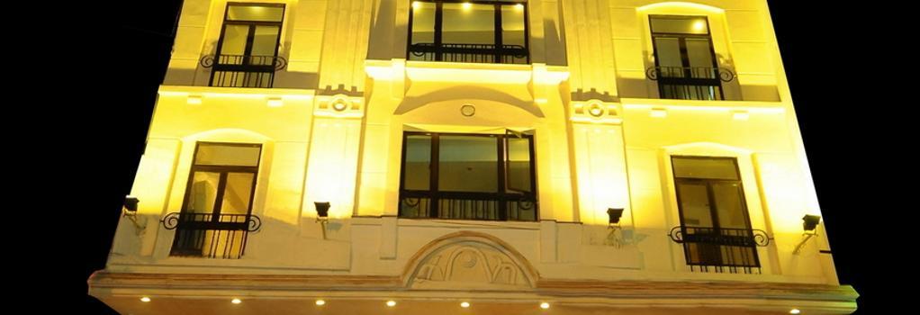 로얄 게이트 호텔 - 하노이 - 건물