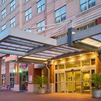 Residence Inn by Marriott Washington DC Dupont Circle Exterior
