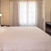 Residence Inn by Marriott Washington DC Dupont Circle Guest room