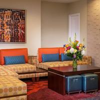 Residence Inn by Marriott Washington DC Dupont Circle Lobby