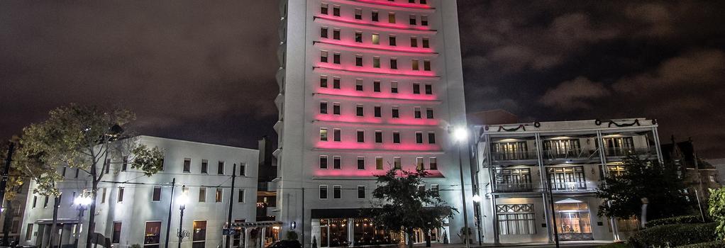 The Hotel Modern New Orleans - 뉴올리언스 - 건물