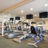 라마다 샌디에고 노스 호텔 앤 컨퍼런스 센터 Fitness Center