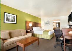 라마다 샌디에고 노스 호텔 앤 컨퍼런스 센터 - 샌디에이고 - 침실