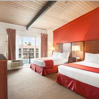 라마다 샌디에고 노스 호텔 앤 컨퍼런스 센터 Standard Two Queen Bed Room