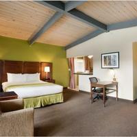 라마다 샌디에고 노스 호텔 앤 컨퍼런스 센터 Kitchenette Suite