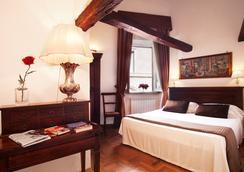 판테온 인 - 로마 - 침실