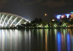 애퀸 호텔 라벤더 - 싱가포르 - 목적지