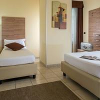 호텔 도미디아 Guestroom