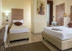 호텔 도미디아 - 로마 - 침실