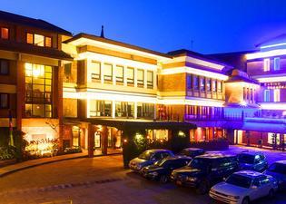 호텔 샹그릴-라