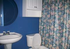 콤피 게스트하우스 & 스위트 - 토론토 - 욕실