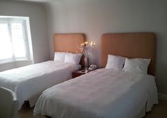 Hotel Biba - 웨스트팜비치 - 침실