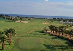 Cerro Da Marina Hotel - 알부페이라 - 골프 코스