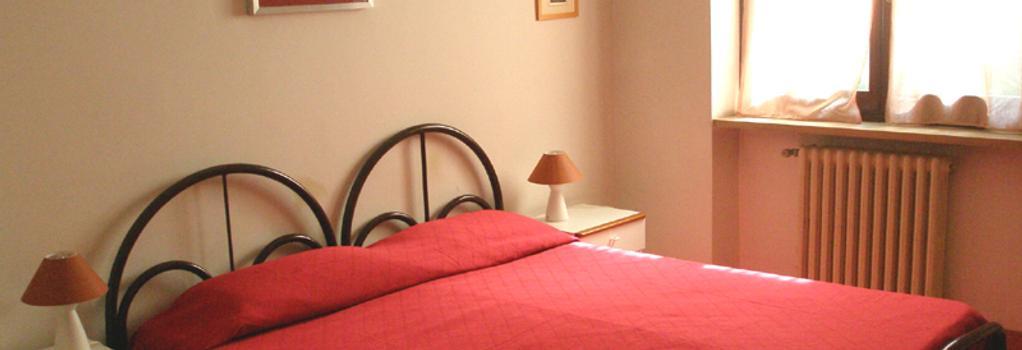 Verona Bottego Guesthouse - 베로나 - 침실