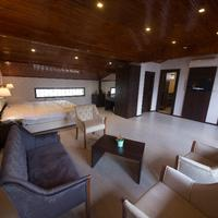 Tala Boutique Hotel Living Area