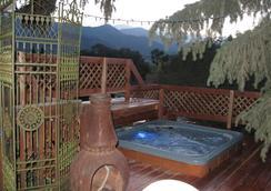 Mystic Portal - 콜로라도스프링스 - 관광 명소