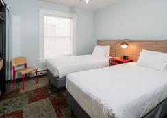 Minna Hotel - 샌프란시스코 - 침실