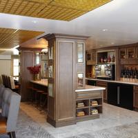 웨스트하우스 호텔 뉴욕 Hotel Lounge