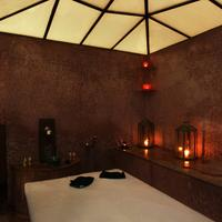 Palais Dar Ambre Treatment Room