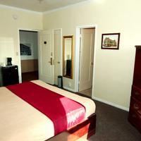 할리우드 히스토릭 호텔 Guestroom