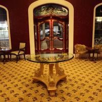 할리우드 히스토릭 호텔 Interior Entrance