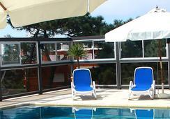 Salto Grande Hotel - 푼타델에스테 - 수영장