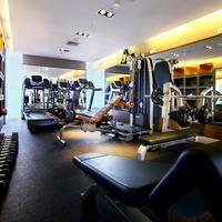 그랜드 애스톤 족자카르타 Fitness Studio