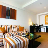 애스톤 덴파사르 호텔 앤 컨벤션 센터 LivingRoom-Aston-Denpasar