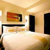 애스톤 덴파사르 호텔 앤 컨벤션 센터 One-Bedroom-Suite-Aston-Denpasar