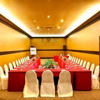애스톤 덴파사르 호텔 앤 컨벤션 센터 Abang Meeting Room Aston Denpasar Hotel & Convention Center