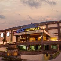 애스톤 덴파사르 호텔 앤 컨벤션 센터 Hotel Exterior View Aston Denpasar Hotel & Convention Center