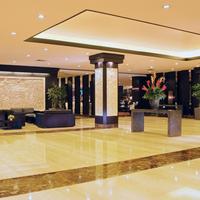 애스톤 덴파사르 호텔 앤 컨벤션 센터 Lobby area Aston Denpasar Hotel & Convention Center