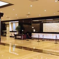 애스톤 덴파사르 호텔 앤 컨벤션 센터 Reception-Lobby-Aston-Denpasar