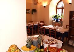 Hotel Adria - 바리 - 레스토랑