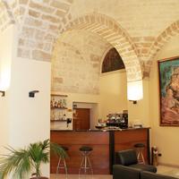 Hotel Adria Hotel Bar