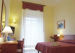 Hotel Adria - 바리 - 침실