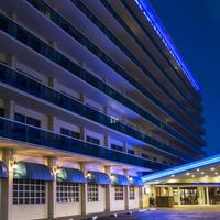 Ocean Sky Hotel and Resort Exterior