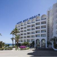 Best Indalo Hotel Front