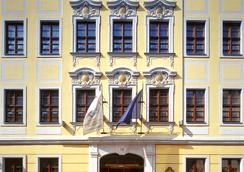 Romantik Hotel Bülow Residenz - 드레스덴 - 야외뷰