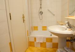 hotel paba - 로마 - 욕실