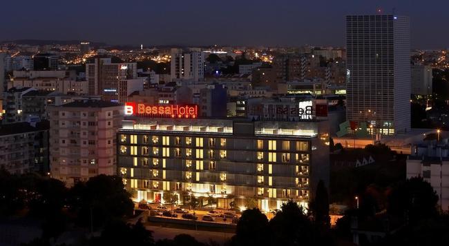 베사호텔 보아비스타 - 포르투 - 건물