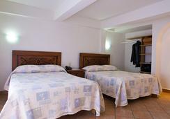 호텔 로지타 - 푸에르토바야르타 - 침실