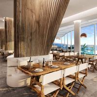 니키 비치 리조트 앤 스파 보드룸 Restaurant