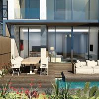 니키 비치 리조트 앤 스파 보드룸 Terrace/Patio
