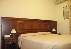 호텔 시네시타 - 로마 - 침실