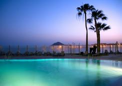호텔 아레나스 델 마르 - 어덜츠 온리 - El Médano - 수영장