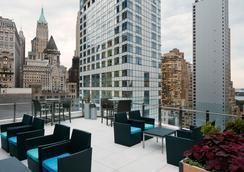 World Center Hotel - 뉴욕