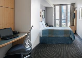 월드 센터 호텔